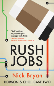 Rush Jobs