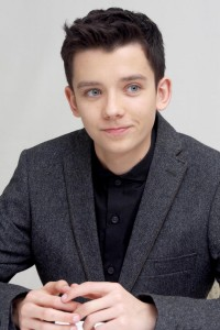 Press Conference for Ender's Game