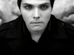 GERARD WAY aka Thomas Lutwyche