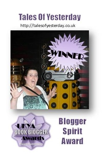 awardsbloggerspirit